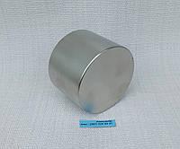 Магнит шайба, диск 55х25 мм (100 кг), фото 1
