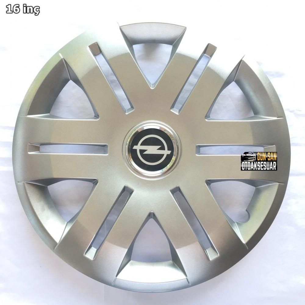 Колпаки модельные R16 SKS 406 Opel Vivaro с Любым логотипом