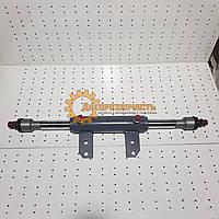 Двухсторонний гидроцилиндр ЮМЗ | МТЗ УСИЛЕННЫЙ, фото 1