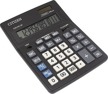 "Калькулятор ""Citizen"" №CDB1401-BK"