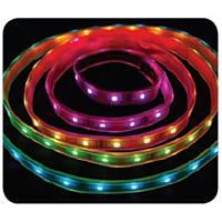 Лента светодиодная Horoz Electric Ren-RGB 5м 12В влагозащищенная в силиконе (081-001-0002)