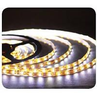 Лента светодиодная Horoz Electric NIL 5м 2А 6400К холодный белый свет (081-002-0001)