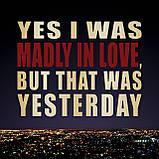 Kilian Yes I Was Madly In Love парфюмированная вода 100 ml. (Тестер Килиан Йес Ай Вос Медли Ин Лав), фото 6