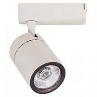 Светильник светодиодный Horoz Electric DUBLIN трековый 35Вт 3400Лм 4200K белый (018-018-0035), фото 1
