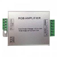 Усилитель контроллера RGB Horoz Electric Amplifier 12A (101-001-0144)