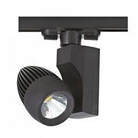 Светильник светодиодный Horoz Electric VENEDIK-23 трековый 23Вт 1947Лм 4200K чёрный (018-006-0023)