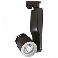 Светильник светодиодный Horoz Electric PARIS-23 трековый 23Вт 1550Лм 4200K чёрный (018-007-0023)