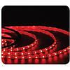 Лента светодиодная Horoz Electric VOLGA влагозащищенная 50м красный свет