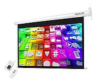 Проекционный экран Walfix TLS-12 моторизированный 331х185 см