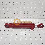 Гидроцилиндр передней балки ЮМЗ-6, фото 3