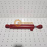 Гидроцилиндр передней балки ЮМЗ-6, фото 2