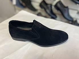 Чоловічі туфлі Strado, фото 3