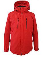 Мужская демисезонная куртка фирмы DSG.Производство Китай.Сезон весна-осень