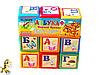 Детская игрушка Кубики 9 эл-ов 03145