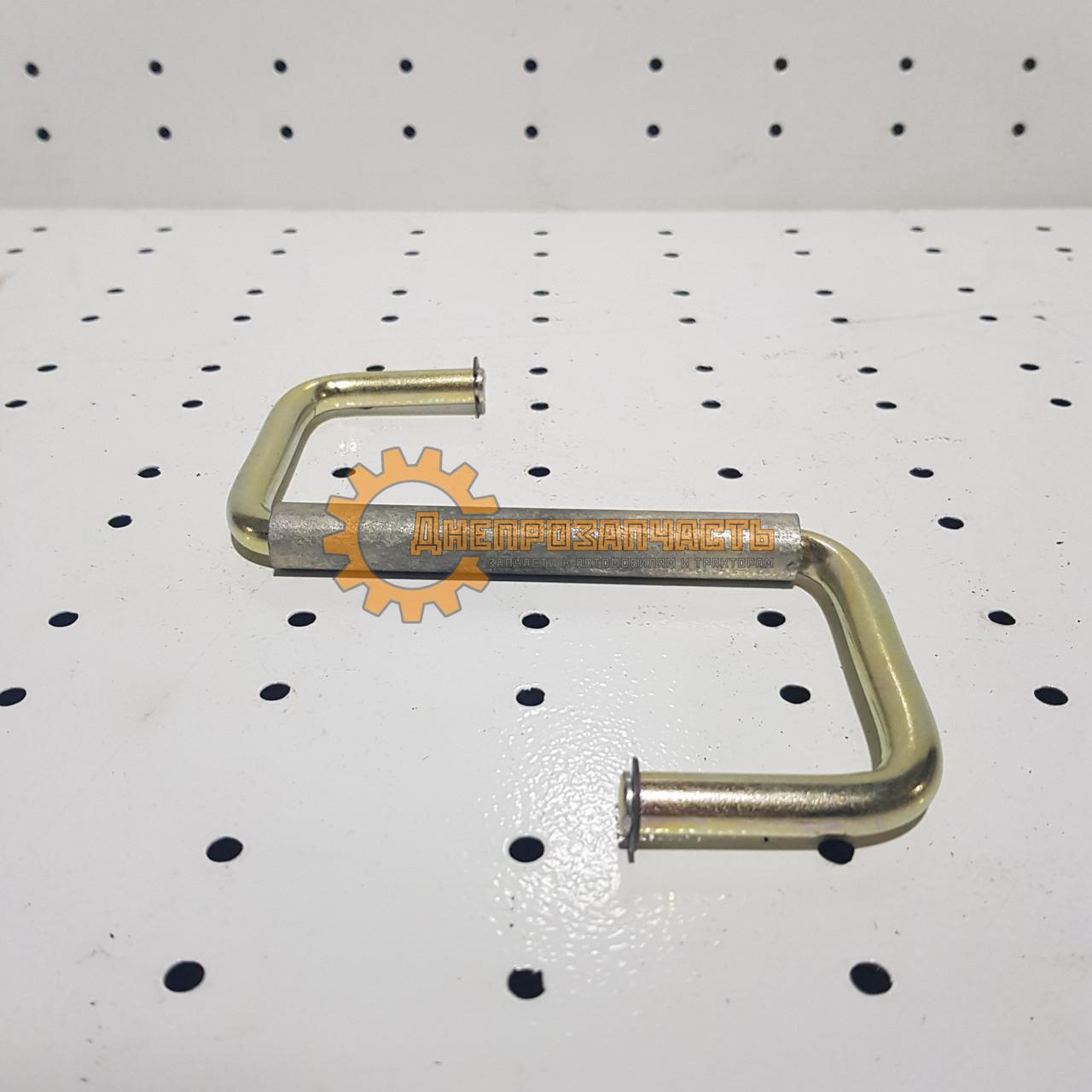 Ручка боковой рамки ЮМЗ-6