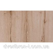 Двери Корфад Classico CL-01 без штапика в цвете дуб табако, дуб нордик, фото 3