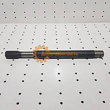 Вал рулевого управления ЮМЗ (короткий) 45Т-3401021-Г