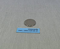 Неодимовый магнит, диск 20х2 мм (2.5кг)