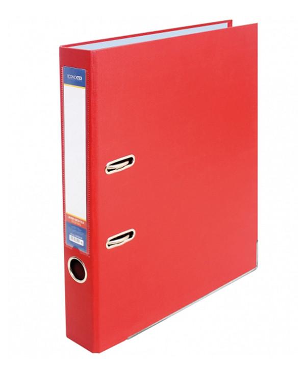 Папка-регистратор Economix A4 50 мм красная E39720*-03