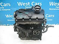 Двигатель BXE 1.9TDI Skoda Octavia A5 2006-2009 Б/У