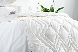 Одеяло холлофайбер 175х210 всесезонное Air Dream Classic IDEIA, фото 8