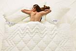 Одеяло холлофайбер 175х210 всесезонное Air Dream Classic IDEIA, фото 10