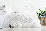 Одеяло холлофайбер 200х220 всесезонное Air Dream Classic IDEIA, фото 6