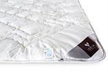Одеяло холлофайбер 140х210 летнее Air Dream Classic IDEIA, фото 4