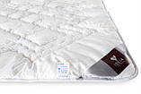 Одеяло холлофайбер 175х210 летнее Air Dream Classic IDEIA, фото 4