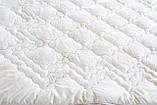 Одеяло холлофайбер 175х210 летнее Air Dream Classic IDEIA, фото 5