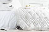 Одеяло холлофайбер 175х210 летнее Air Dream Classic IDEIA, фото 7