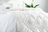 Одеяло холлофайбер 175х210 летнее Air Dream Classic IDEIA, фото 8