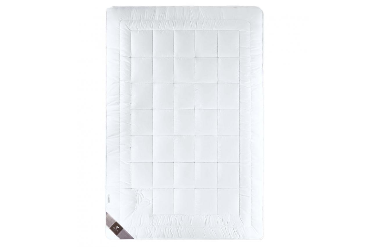 Одеяло холлофайбер 140х210 летнее Air Dream Premium IDEIA