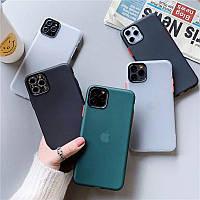 Чехол Latex Goospery iPhone 11 Pro