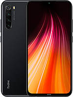 Xiaomi Redmi Note 8 3/32 Черный Global ( Международная версия )