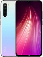 Xiaomi Redmi Note 8 3/32 Белый Global ( Международная версия )