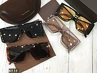 Женские солнцезащитные очки Том Форд