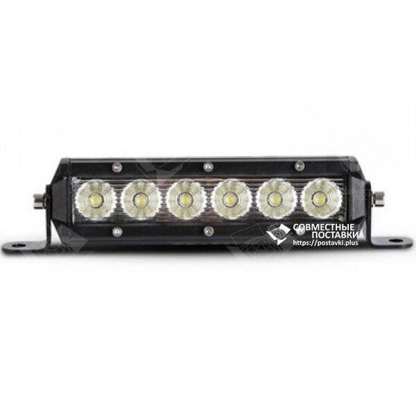 30W / 60 (6 x 5W / широкий луч, L = 18 см) 2200 LM LED панель LB0039F (Польша)