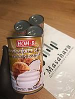 Кокосовое молоко, Coconut Milk HOM-D 85%,