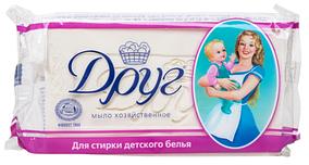 """Господарське мило Один """"Для прання дитячої білизни"""" (125г.)"""