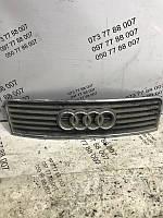 Решетка радиатора Audi A6 c5 4B0853651F
