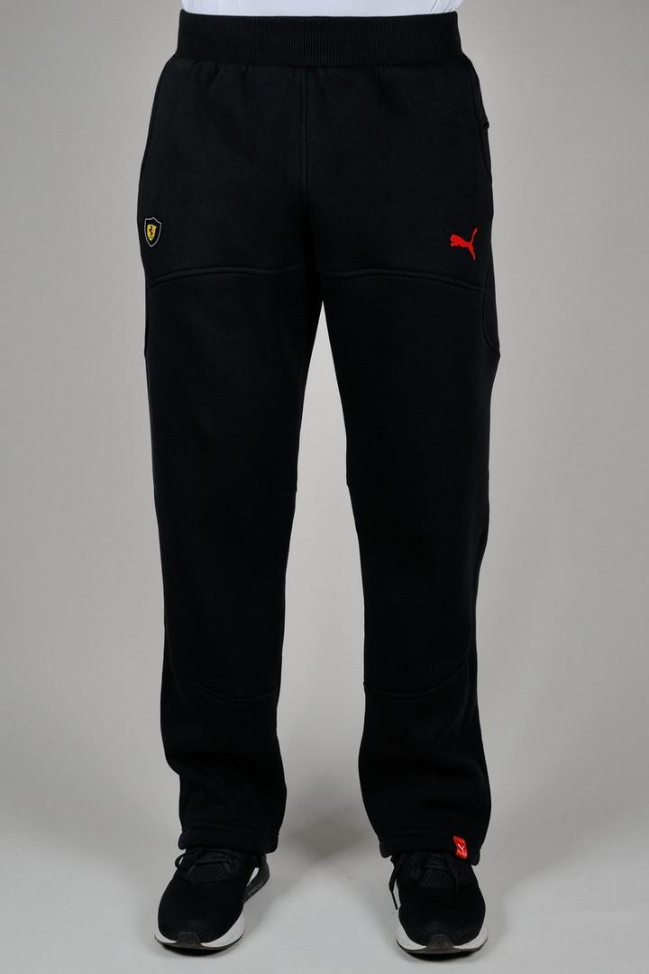 Зимние спортивные брюки Puma Ferrari (Scuderia-3)