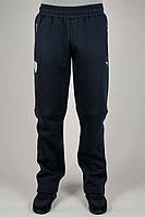 Зимние спортивные брюки Puma Ferrari (2390-2)