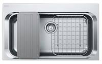 Кухонная мойка Franke Acquario Line AEX 610-A (101.0199.089)