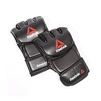 Перчатки MMA Reebok RSCB-10420RDBK M