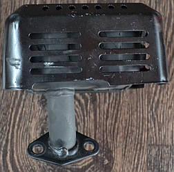 Глушитель двигателя 168F 6.5 л.с. 30, КОД: 1555115