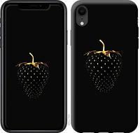 Чехол EndorPhone на iPhone XR Черный 3585c-1560, КОД: 344401