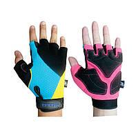 Перчатки для велосипеда Energy 7003 L/10