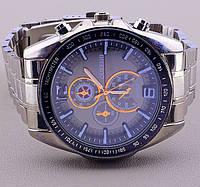 Мужские часы. ГОДИННИК ЧОЛОВІЧИЙ, часи наручные НЕ механические С металическим НЕ стальные НЕ Casio Армейские