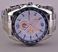 Мужские часы. ГОДИННИК ЧОЛОВІЧИЙ, часи наручные НЕ механические С металические НЕ стальные НЕ Casio Армейские